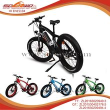 Hot sale ebike price e bike with fat tyre ebicycle world beach style
