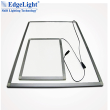 Edgelight AF32A LED RGB color neon writing board with CE UL ROHS