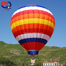 direct factory giant pvc inflatable hot air balloon sale