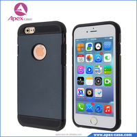 Manufacturers tpu pc Combo Case for iphone 5c