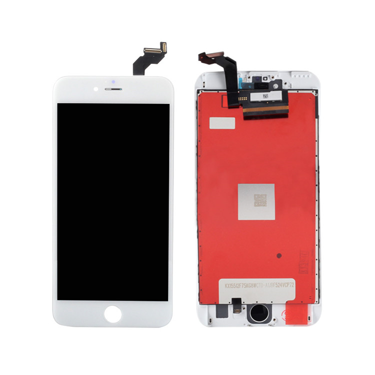 Screen Replacement LCD For iPhone 6S Plus Full Front Camera Ear Speaker Home Button