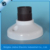E27 Base Plastic Shell Round Lamp Holder