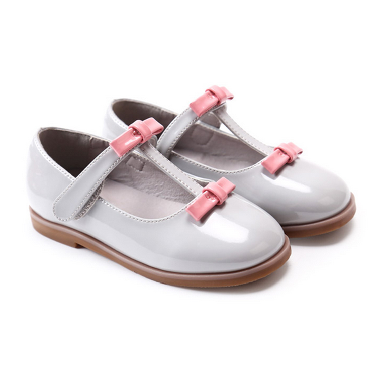 New Design Low Price Princess Pu Shoes Princess Shoes Dancing Costume Dress Shoes