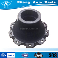 Heavy Duty Trailer/truck/bus/crane Parts Wheel Hub