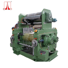 Hot Sale factory price making compound mixing mill rubber equipment machine