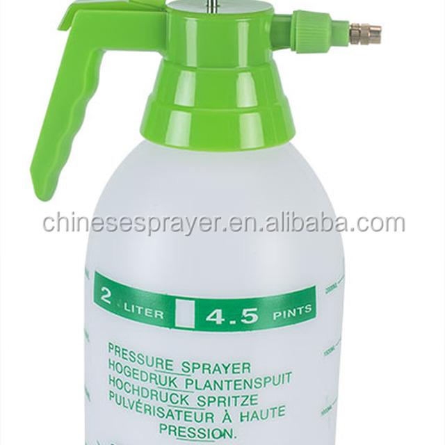 2 liter air pressure sprayer_Yuanwenjun.com