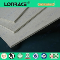 2015 fireproof cellulose fiber cement board siding