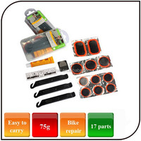 Bicycle Accessories Instant Bicycle Tire Repair Patch Repair Bike Tyre Repair Tool Kit