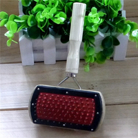 pet grooming brush pet brush for dog and cat