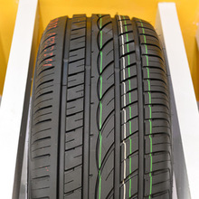 Japanese technology Wideway brand Haohua Facotry made car tyres for market expanding