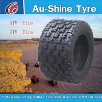 27X11-14 ATV/UTV /go kart tubeless tire and wheel