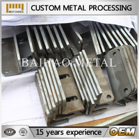 for sale custom sheet metal duct fabrication