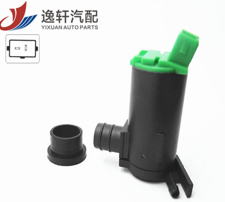 China Good quality car windshield washer pump 12V