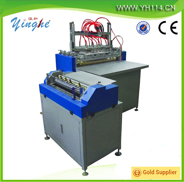 best quality model Album Case Cover Hardcover Making Machine