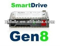 New 652766-B21 3tb server hdd For HP G8