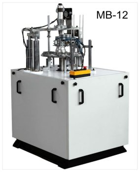 CE Certification cup top flatten machine(YK-12)
