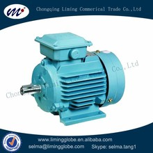 High quality ABB M2QA series 3 phase slip ring induction motor