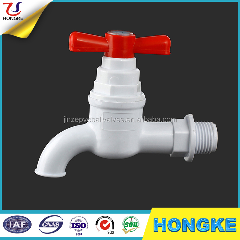 Bestselling cheap price plastic pvc faucet tap