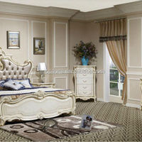 2015 French Luxury Baroque Style Canopy