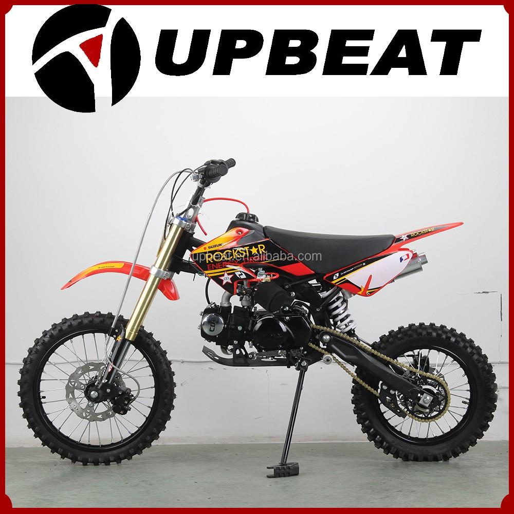 optimiste moto 125cc dirt bike 125cc pit bike pas cher. Black Bedroom Furniture Sets. Home Design Ideas