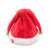 Christmas Party Ornaments High Quality Plush Electronic Dancing Led Musical Christmas Hat