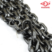 High safety and stability g80 heavy duty chain