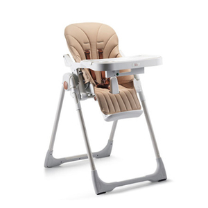 New Multi-Function Folding Baby High Chair Dining Chair Sapce Save