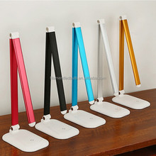 5V smart Cute USB flexible arm gooseneck led table night light led reading lamp