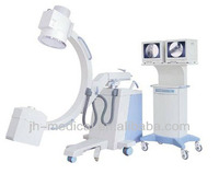 Portable high frequency c arm x ray machine price JHCA-2B