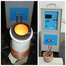 solid state induction heating machine