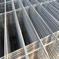 cheap heavy gauge welded wire mesh panel , 2x2 galvanized welded wire mesh fence