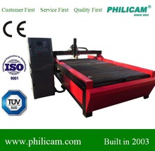 China supplier heavy duty body cnc plasma cutting machine for heavy industry
