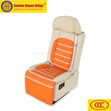 Vehicle chair auto seat with electric footrest JYJX-015