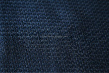 100% polyester small round hole flimsy fabric(019)
