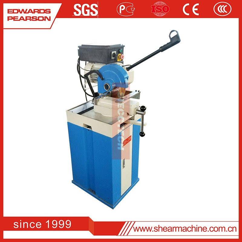 CIRCULAR SAW CUTTING <strong>MACHINE</strong> FOR METAL STEEL BAR/PROFILE/PIPE/TUBE SAW CUTTING