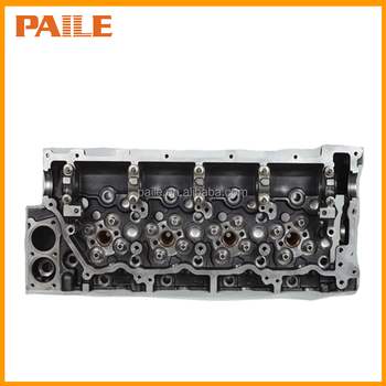 CYLINDER HEAD assembly assy apply to 4D56(0514-34) MD348983