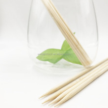 High quality bamboo skewers for brochette in bulk