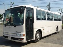 Japanese Used Buses