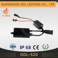Auto Accessories Wholesale 55w AC Super Slim ballast hid
