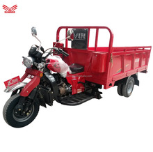 twin tricycle lifan 200cc cargo tricycle piaggio tricycle from china