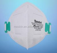 n95 ffp2 similar to 3m 9501 dust mask respirator