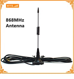VHF 150MHz Ham Radio Telescopic Rod Antenna