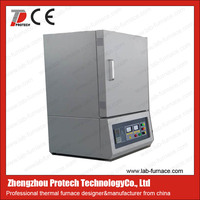 1700c electric furnace gold melting furnace for heating