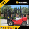Famous brand YTO CPCD30 diesel forklift 3 tons with competitive price