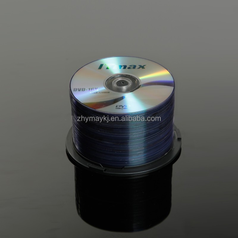 high quality cheap price BD-R inkjet printable blu ray disc made in Anyang