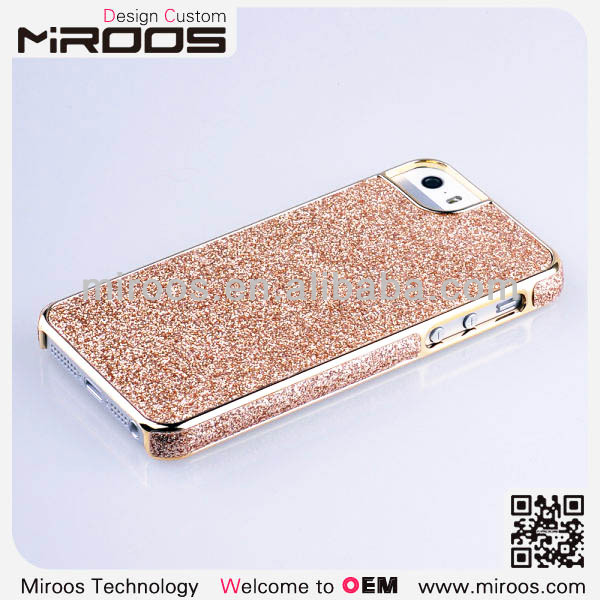 2014 mobile phone accessories factory in china make cool cell phone case for iphone 5 5s leather personalized design