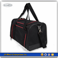 Durable and Strong Expandable Pet Carrier bag Airline approved