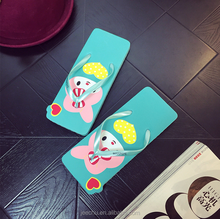 Bunny cartoon slippers summer cool slippers Beach shoes women new design