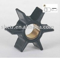 Replacement Johnson outboard engine and OMC outboard engine and Evinrude outboard engine impeller