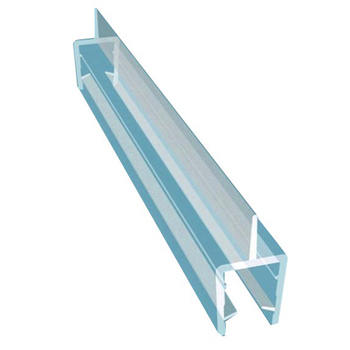 PVC living hinge profiles extrusion